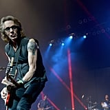 Rick Springfield Is Taking On a Daunting New Role