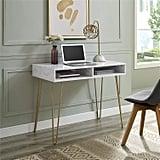 Novogratz Athena Computer Desk
