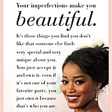 Inspiring Pinnable Quotes From Young Female Celebrities