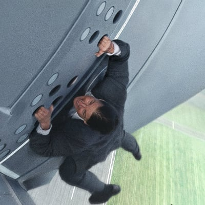 Mission Impossible Rogue Nation Teaser Trailers