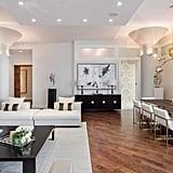Bethenny Frankel Lists Her Tribeca Apartment
