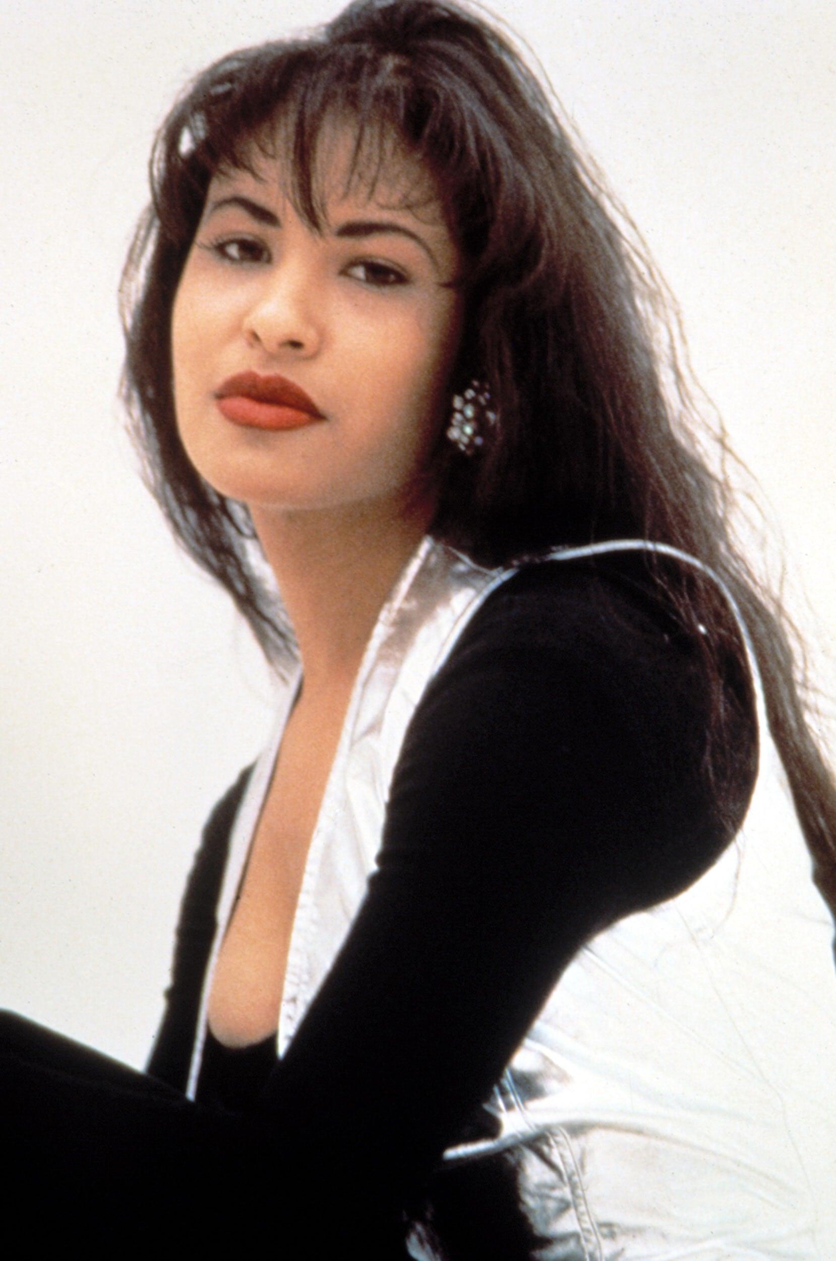How Did Selena Quintanilla Die Popsugar Latina