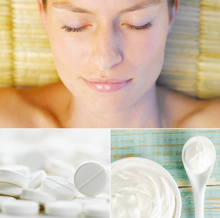 Who Knew Aspirin Could Fight Acne?