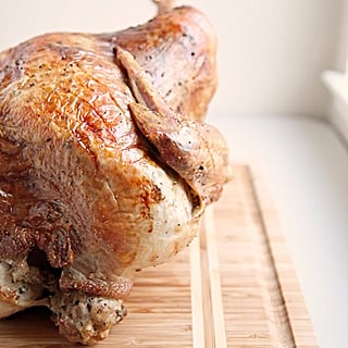 How to Defrost a Turkey