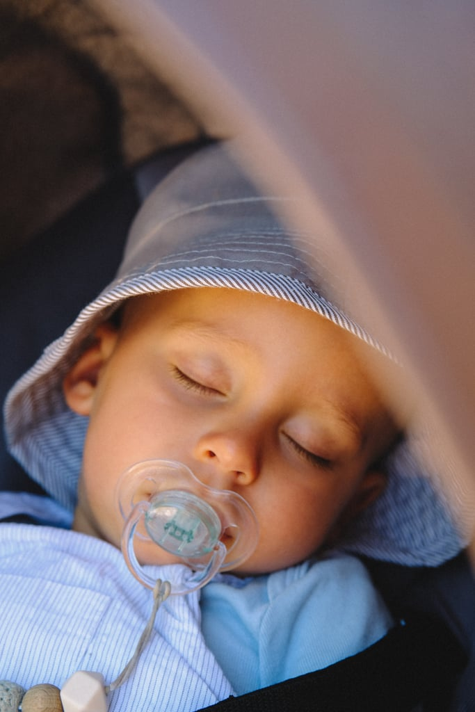 Don't Structure Your Whole Day Around Your Child's Naps