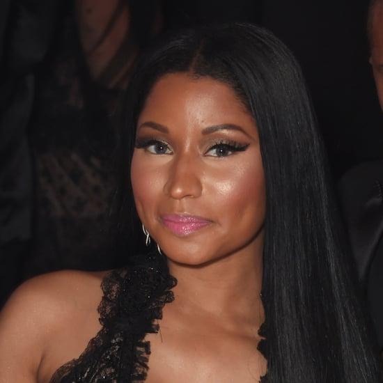 Nicki Minaj Wig Controversy