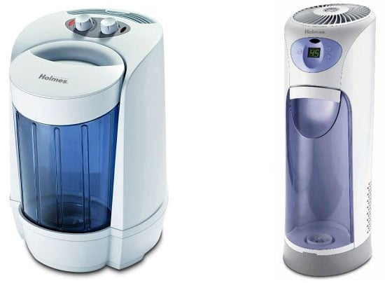 Difference Between Warm and Cool Mist Humidifier | POPSUGAR Fitness