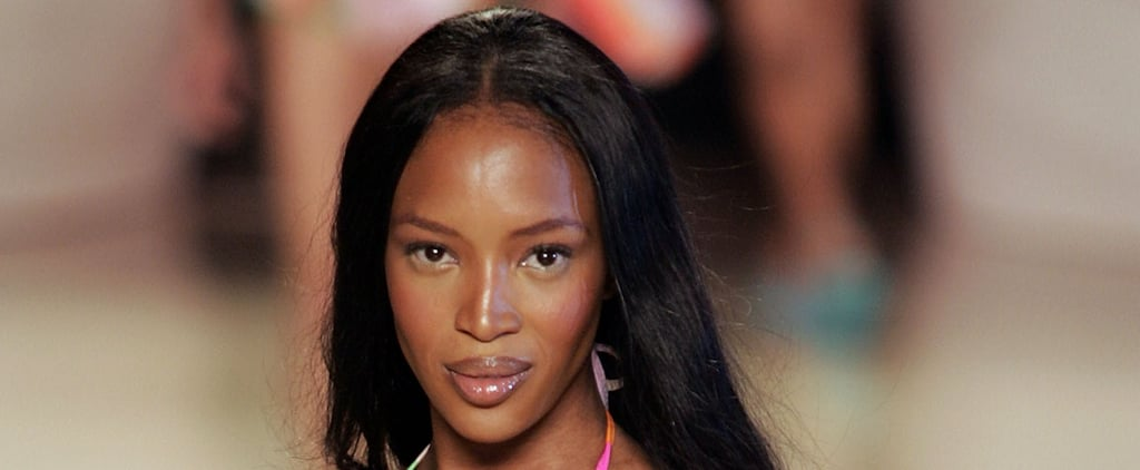 Sexy Naomi Campbell Pictures
