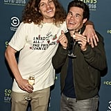 Blake Anderson and Adam DeVine