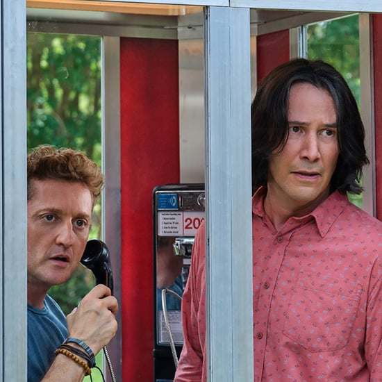 When Will Bill & Ted Face the Music Be Released?