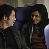 Mindy and Danny, The Mindy Project