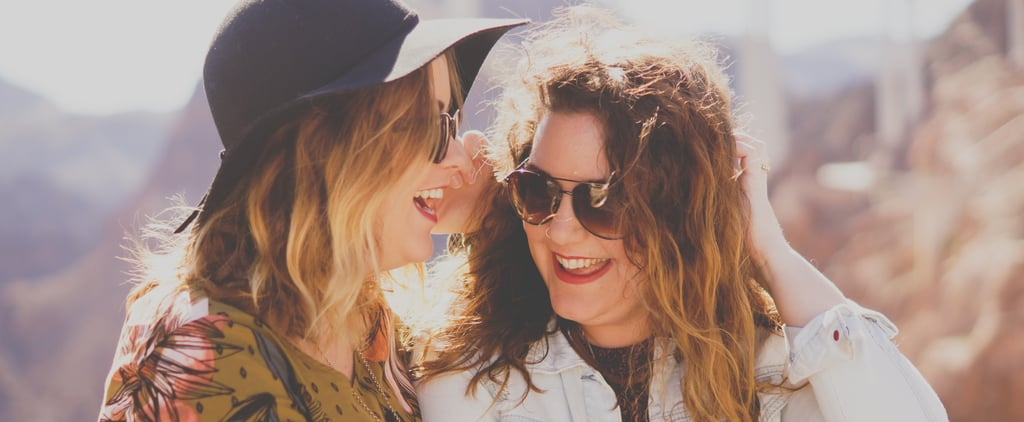 The Ultimate Bucket List For Sisters