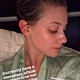 Lili Reinhart's Favourite Skincare Products