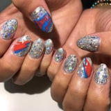 Ziggy Stardust Would Approve of These 15 David Bowie-Inspired Manicures