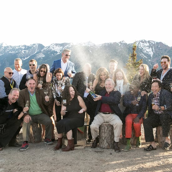 2014 Food & Wine Festival in Aspen   Pictures