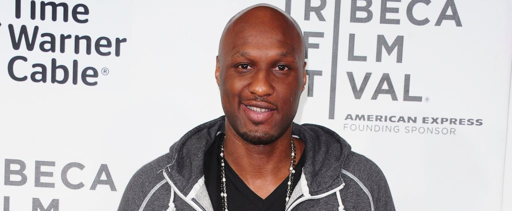 Lamar Odom Interview With The Doctors Video