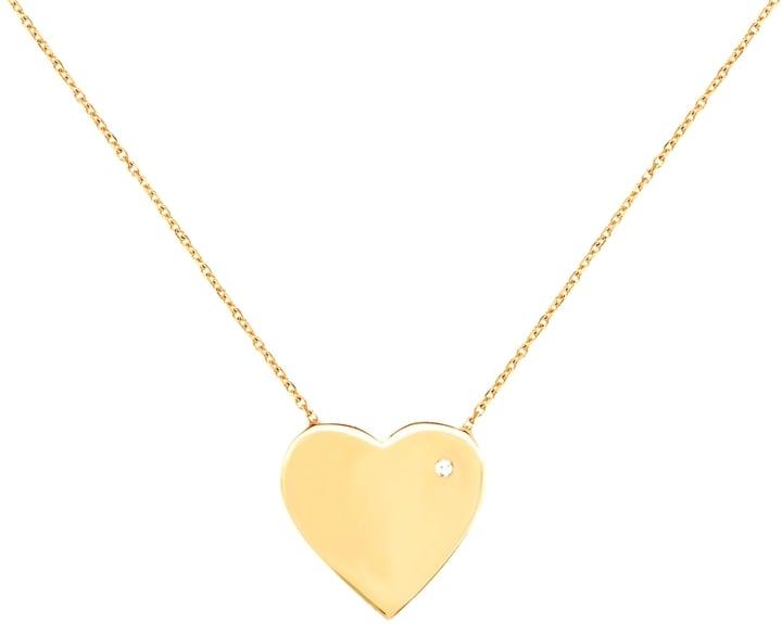 Gabi rielle engraveable heart pendant meaningful and sentimental gabi rielle engraveable heart pendant mozeypictures Gallery