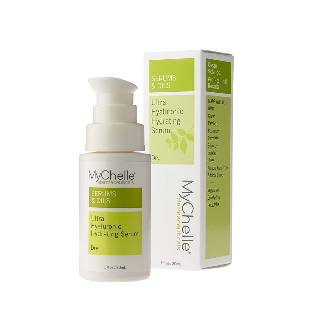 MyChelle Ultra Hyaluronic Hydrating Day Serum