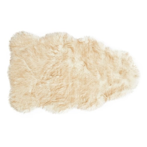 Loloi Yukon Faux Fur Shag Rug  0c9c87abb93