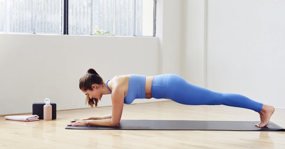 High-Performance and Errand-Approved, Alo Yoga Is What We're Sweating in Right Now