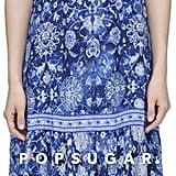 Rebecca Taylor Sleeveless Dreamweaver Midi Dress ($495)