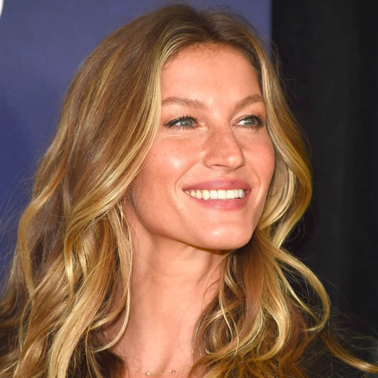 What Skin Care Does Gisele Bundchen Use?