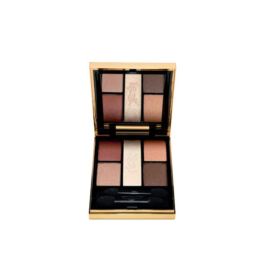 Yves Saint Laurent Ombres 5 Lumieres 5 Colour Harmony for Eyes, $99