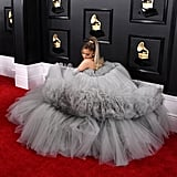 See Photos of Ariana Grande at the 2020 Grammys