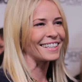 How Chelsea Handler Got Ahead
