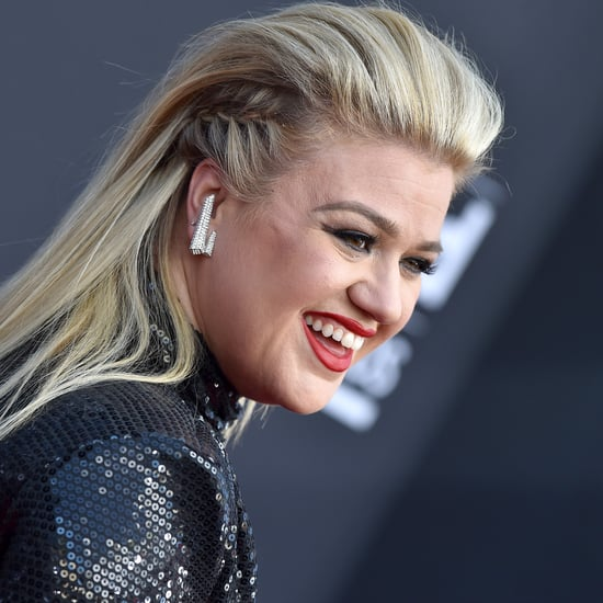Kelly Clarkson's Nails at Billboard Music Awards 2019