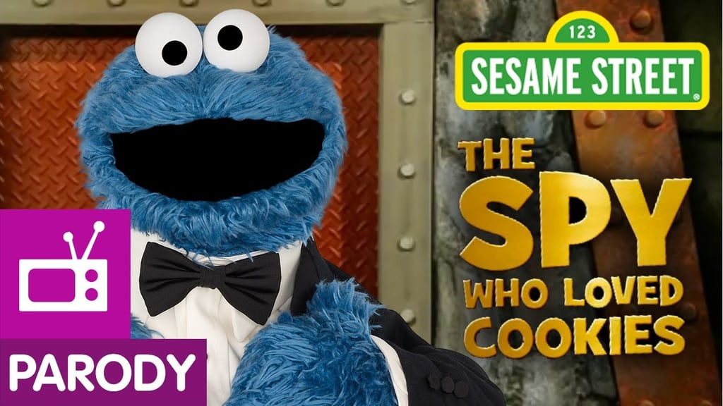 The Spy Who Loved Cookies