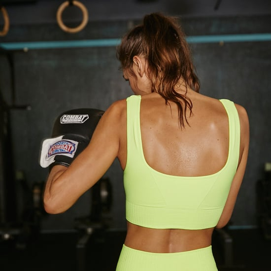 Workout Clothes Trends We've Seen on Instagram