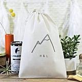 Mountain Wedding Welcome Bags