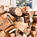 Start Collecting Firewood