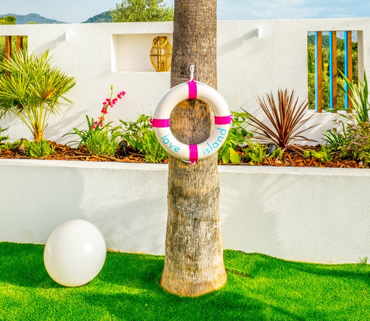 Popsugar Australia Smart Living: Love Island Australia 2018 Villa Pictures