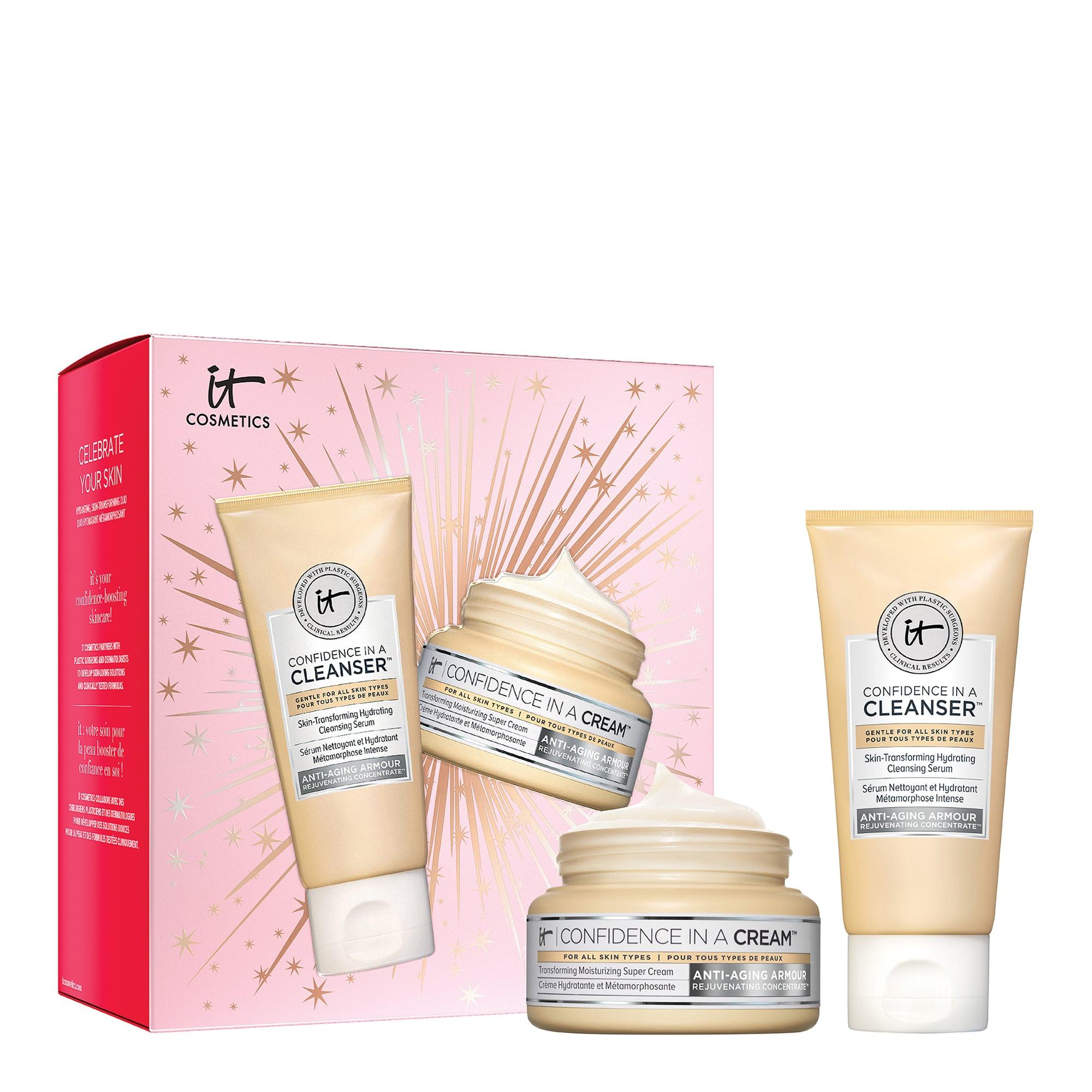 It Cosmetics Celebrate Your Skin Gift Set Best Boots Beauty Gift Sets 2020 Popsugar Beauty Uk Photo 9