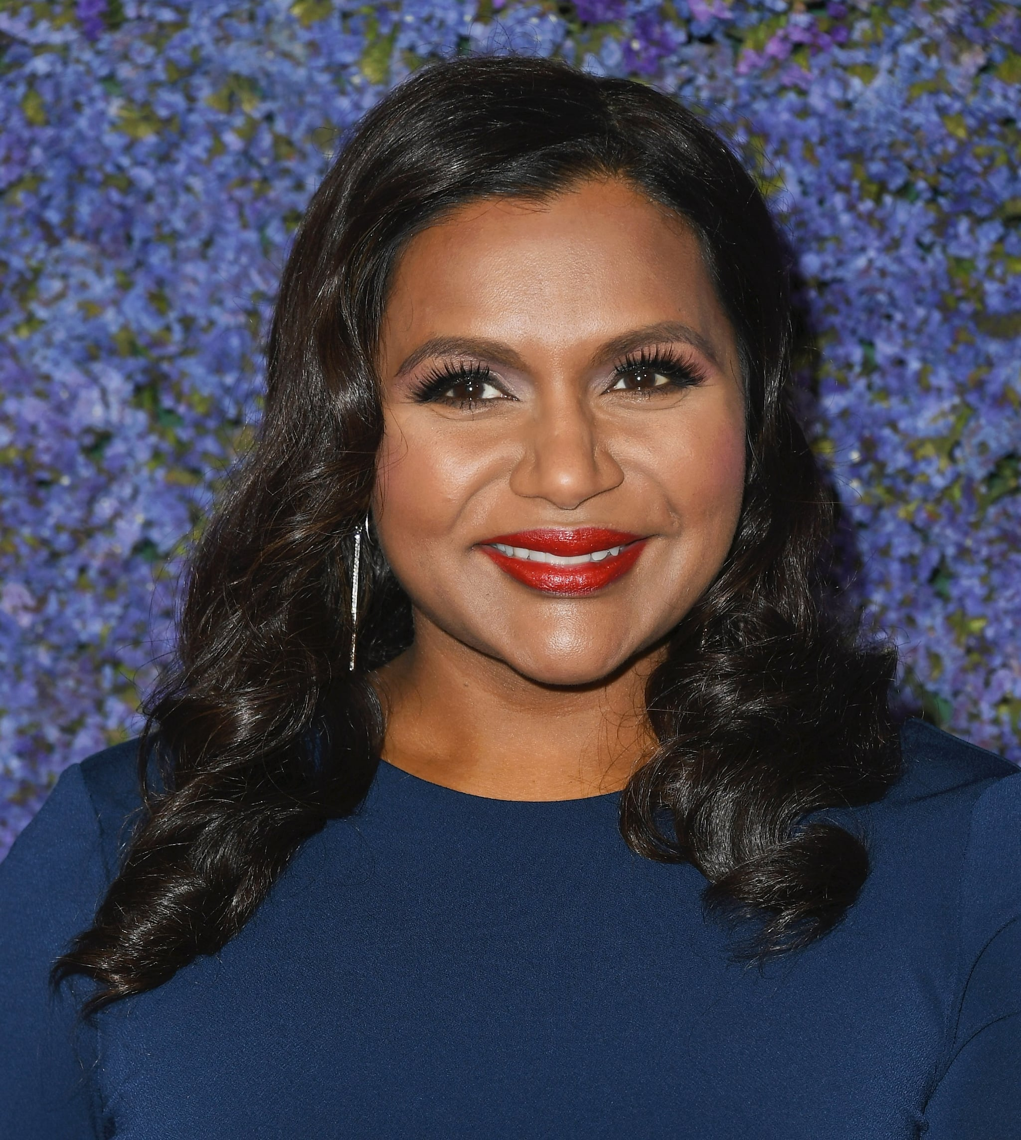 PACIFIC PALISADES, CA - SEPTEMBER 20:  Mindy Kaling attends Caruso's Palisades Village Opening Gala at Palisades Village on September 20, 2018 in Pacific Palisades, California.  (Photo by Jon Kopaloff/FilmMagic)