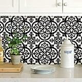 InHome Avignon Peel and Stick Backsplash Tiles