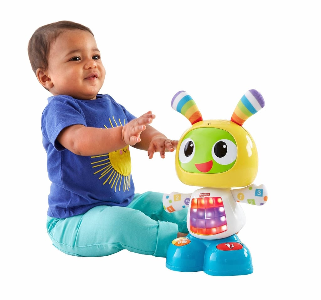 For 1-Year-Olds: Fisher-Price Bright Beats Dance & Move BeatBo