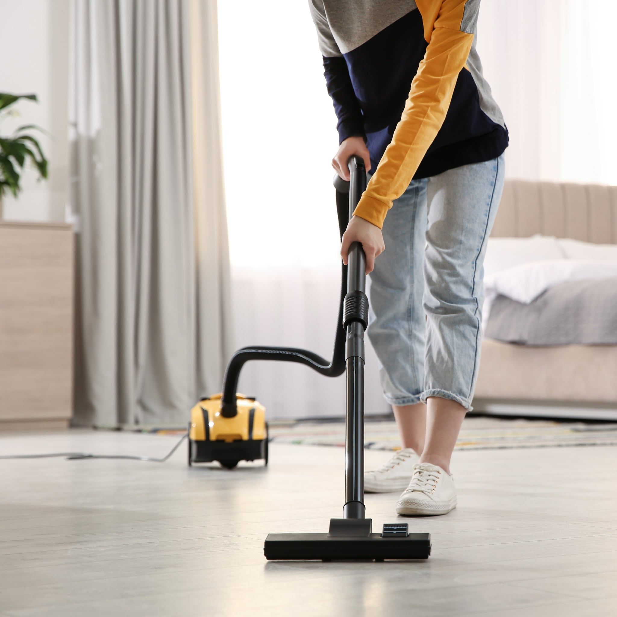 Home Cleaning Tips Your Mother Would Approve Of Popsugar Family