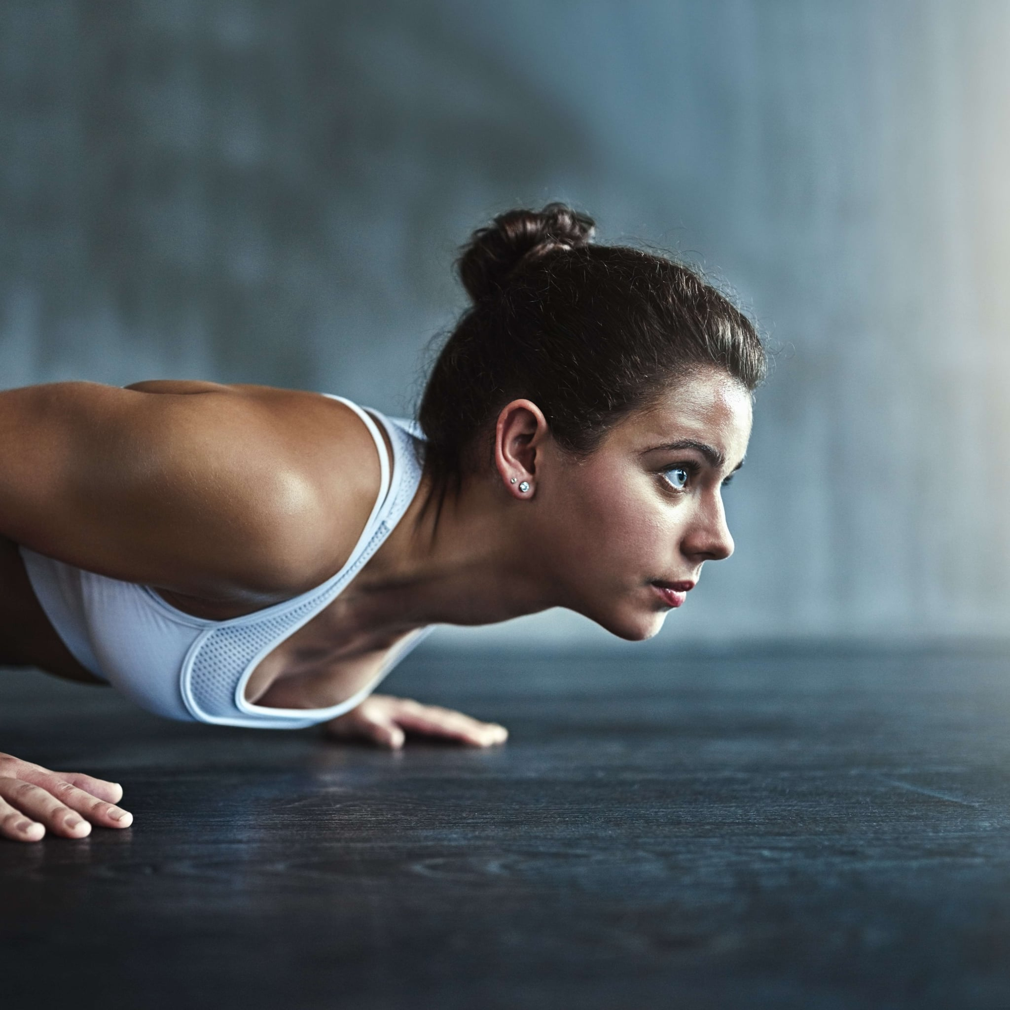 Best Way To Lose Arm Fat Popsugar Fitness
