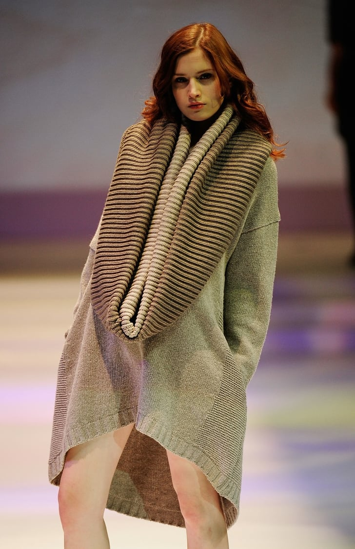 Hong kong fashion week over rolls fall 2009 popsugar for When is fashion week over