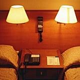 Negotiate Hotel Rates