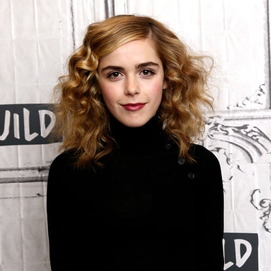 Who Is Kiernan Shipka?