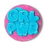 Lush Girl Power Bubble Bar