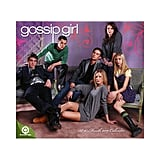 Gossip Girl 2011 Wall Calendar (approx $15)