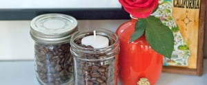 4 DIY Mason Jar Air Fresheners That Smell Like Happiness