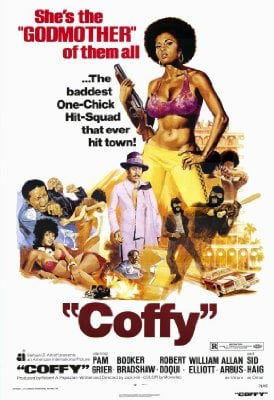 #8: Pam Grier in Coffy