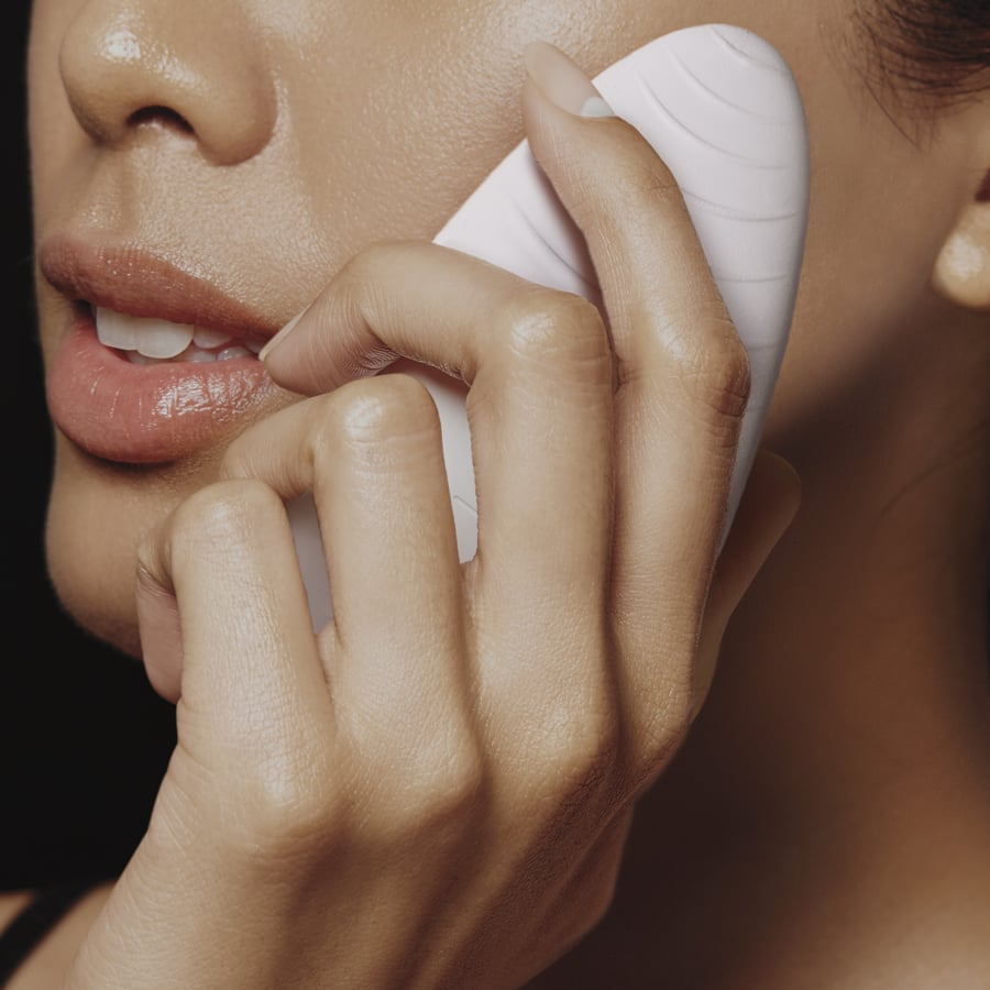 This New E.L.F. Cleansing Brush Looks High-End but Costs $20