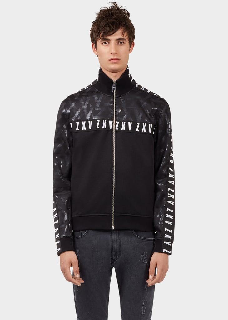 Zip Active Jacket ($650)